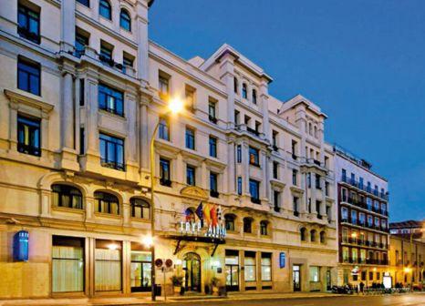 TRYP Madrid Atocha Hotel günstig bei weg.de buchen - Bild von FTI Touristik