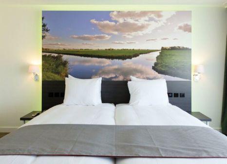 Hotelzimmer mit Animationsprogramm im Grand Hotel Amstelveen