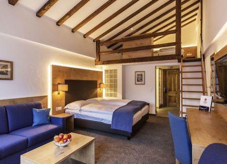 Hotelzimmer mit Fitness im Alpen Resort Hotel