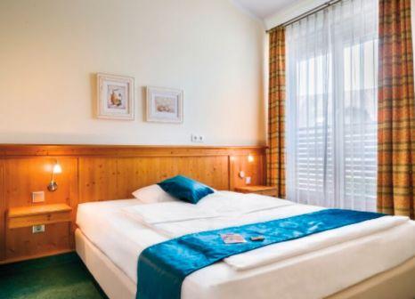 Hotelzimmer mit Restaurant im Novum Hotel Seidlhof München