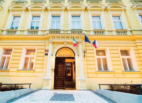 Hotel Galileo günstig bei weg.de buchen - Bild von FTI Touristik