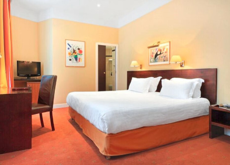 Hotel Gounod Nice 3 Bewertungen - Bild von FTI Touristik