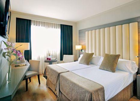 Sercotel Gran Hotel Luna de Granada in Andalusien - Bild von FTI Touristik