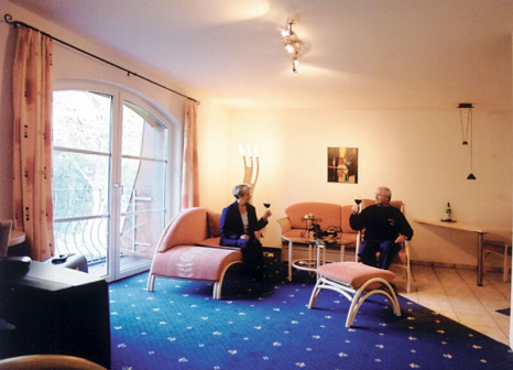 Hotel Seeresidenz Gesundbrunn 5 Bewertungen - Bild von FTI Touristik