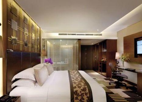 Hotel The Landmark Bangkok in Bangkok und Umgebung - Bild von FTI Touristik