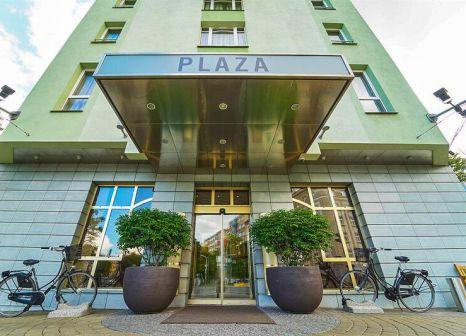 Plaza Prague Hotel günstig bei weg.de buchen - Bild von FTI Touristik