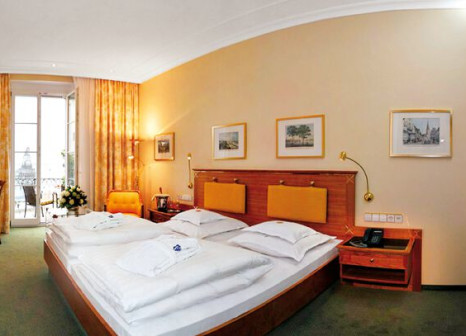Hotelzimmer mit Golf im Hotel Reutemann – Seegarten