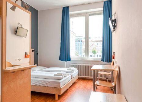 Hotel a&o Wien Stadthalle in Wien und Umgebung - Bild von FTI Touristik