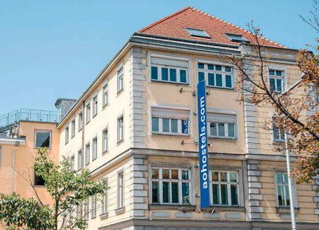 Hotel a&o Wien Stadthalle günstig bei weg.de buchen - Bild von FTI Touristik