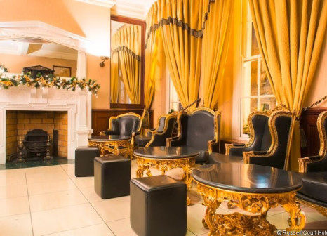 Hotel Russell Court 8 Bewertungen - Bild von FTI Touristik
