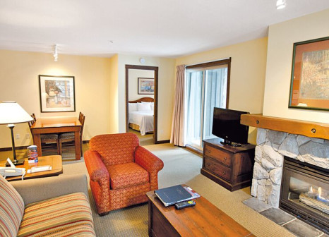 Hotelzimmer im Blackcomb Springs Suites günstig bei weg.de