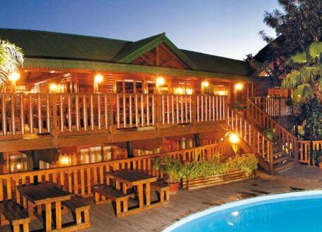 The Graywood Hotel in Südküste - Bild von FTI Touristik