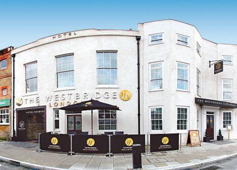 Hotel The Westbridge günstig bei weg.de buchen - Bild von FTI Touristik