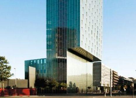 Hotel Meliá Barcelona Sky günstig bei weg.de buchen - Bild von FTI Touristik