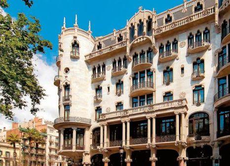 Hotel Casa Fuster günstig bei weg.de buchen - Bild von FTI Touristik