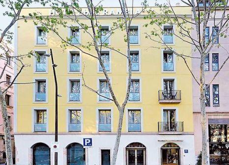 abba Rambla Hotel günstig bei weg.de buchen - Bild von FTI Touristik