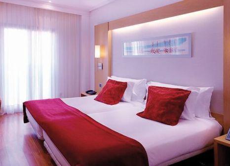 abba Rambla Hotel in Barcelona & Umgebung - Bild von FTI Touristik