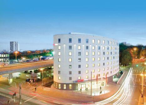 IntercityHotel Mainz günstig bei weg.de buchen - Bild von FTI Touristik