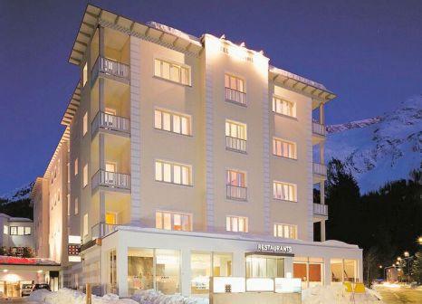 Hotel Laudinella günstig bei weg.de buchen - Bild von FTI Touristik