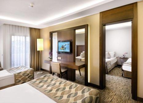 Hotelzimmer im Belconti Resort günstig bei weg.de