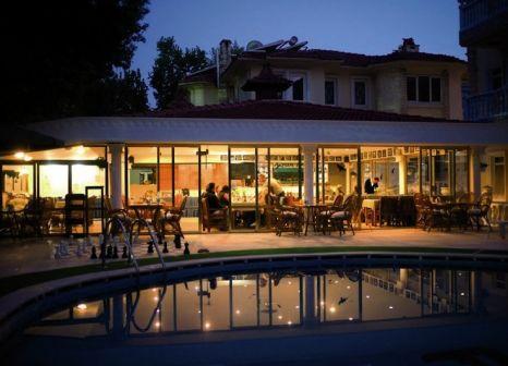 Cenk Bey Hotel in Türkische Ägäisregion - Bild von FTI Touristik