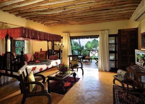 Hotelzimmer mit Fitness im Neptune Pwani Beach Resort & Spa