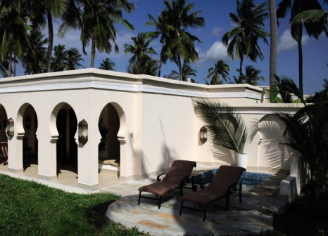 Hotel Baraza Resort & Spa Zanzibar günstig bei weg.de buchen - Bild von FTI Touristik