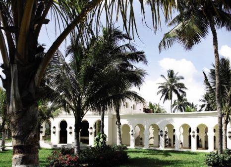 Hotel Baraza Resort & Spa Zanzibar in Sansibar - Bild von FTI Touristik
