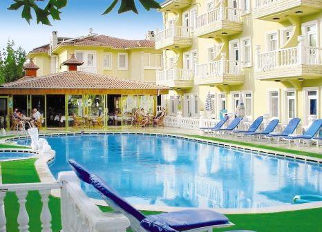 Cenk Bey Hotel 12 Bewertungen - Bild von FTI Touristik