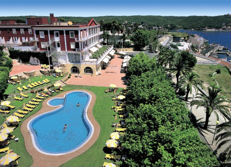 Hotel Port Mahon in Menorca - Bild von FTI Touristik