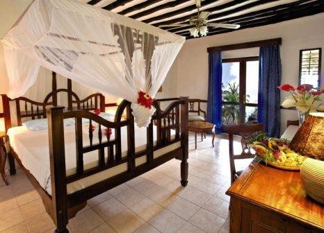 Hotel Kiwengwa Beach Resort in Sansibar - Bild von FTI Touristik