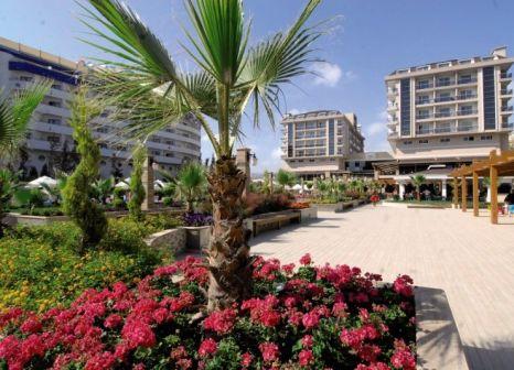 Hotel Dizalya Palm Garden in Türkische Riviera - Bild von FTI Touristik