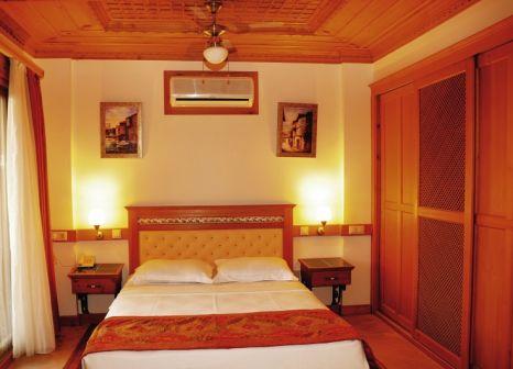 Hotelzimmer mit Volleyball im Angora Beach Resort