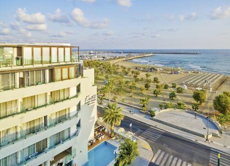 Kriti Beach Hotel günstig bei weg.de buchen - Bild von FTI Touristik