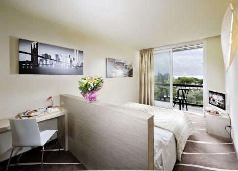 Hotelzimmer mit Tennis im Grand Hotel Riva