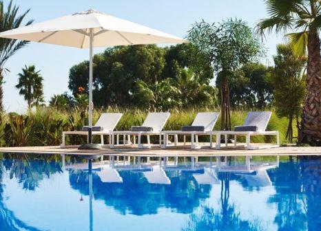 Hotel Meliá Saïdia Garden Golf Resort in Mittelmeerküste - Bild von FTI Touristik