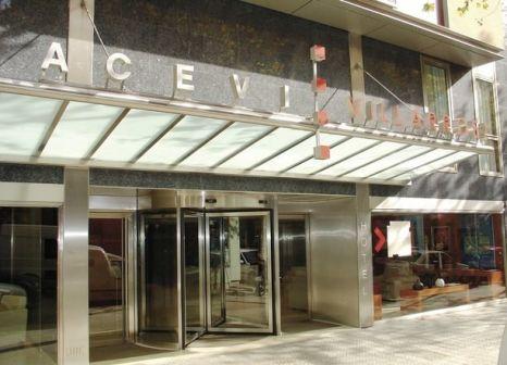 Hotel Acevi Villarroel günstig bei weg.de buchen - Bild von FTI Touristik
