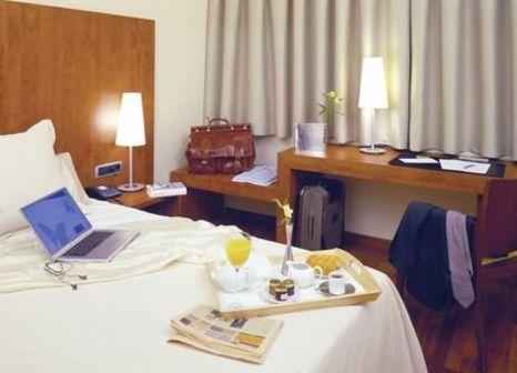 Hotel Acevi Villarroel 1 Bewertungen - Bild von FTI Touristik