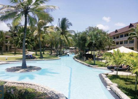 Hotel Amani Tiwi Beach Resort günstig bei weg.de buchen - Bild von FTI Touristik