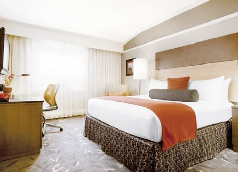 Hotelzimmer mit Geschäfte im Hotel Abri