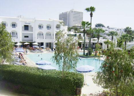 Hotel Royal Decameron Tafoukt Beach günstig bei weg.de buchen - Bild von FTI Touristik
