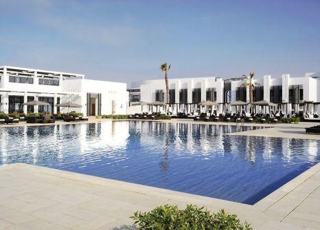 Hotel Sofitel Agadir Thalassa Sea & Spa in Atlantikküste - Bild von FTI Touristik