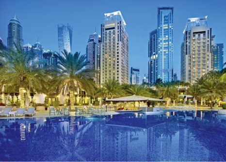 Hotel Habtoor Grand Resort, Autograph Collection in Dubai - Bild von FTI Touristik