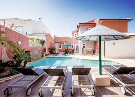 Hotel Charming Residence Dom Manuel I in Algarve - Bild von FTI Touristik
