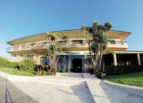 Pegasus Hotel 3 Bewertungen - Bild von FTI Touristik