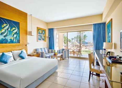 Hotelzimmer im Parrotel Beach Resort, Sharm El Sheikh günstig bei weg.de