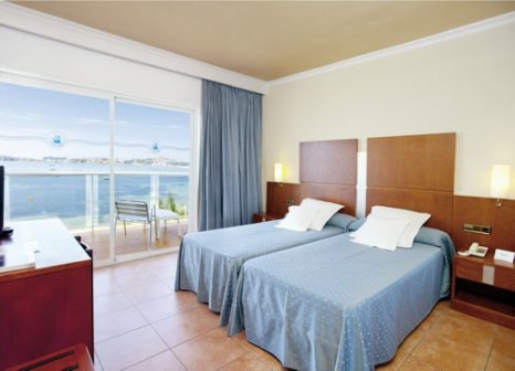 Hotelzimmer mit Golf im Simbad