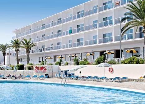 Hotel Simbad in Ibiza - Bild von FTI Touristik