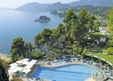 Hotel Corfu Holiday Palace in Korfu - Bild von FTI Touristik