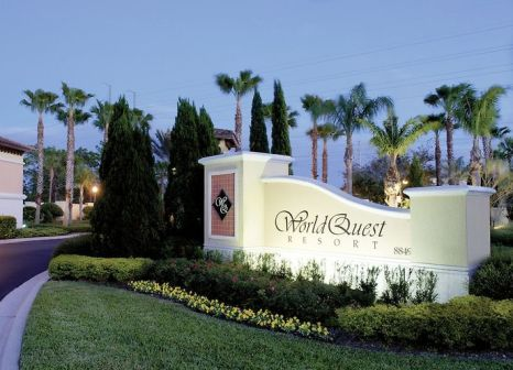 Hotel WorldQuest Orlando Resort in Florida - Bild von FTI Touristik